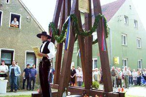 Glockenweihe 800-jahre