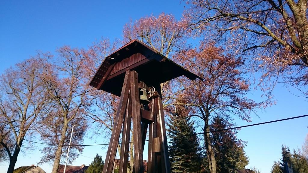 Glockenturm Theisa