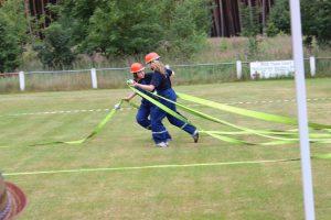 Feuerwehr Pokallauf 2016