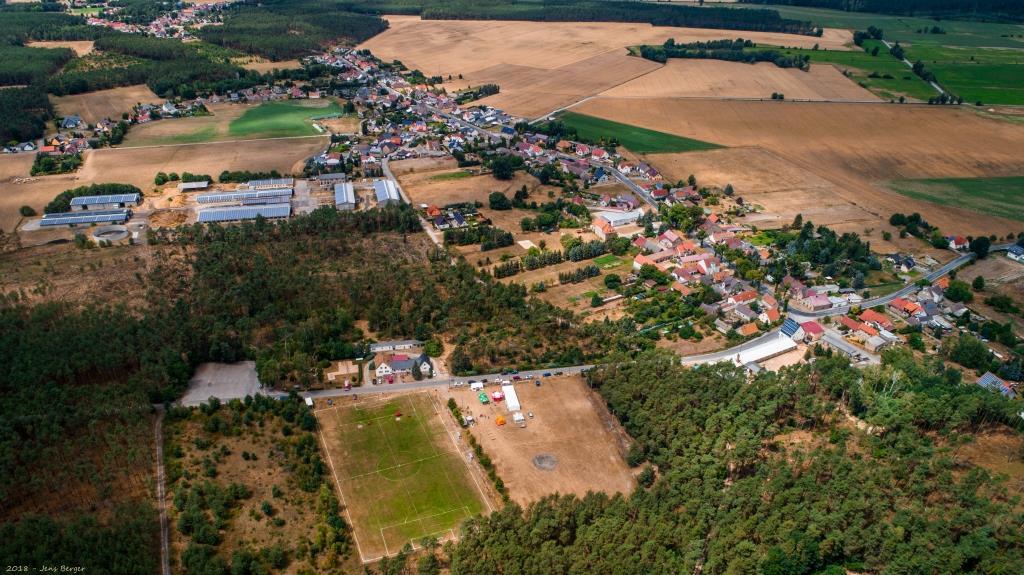 NEUES zum Dorfentwicklungs-Konzept 2015 – 2025 – Theisa