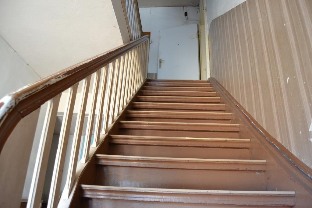 1. OG Treppe