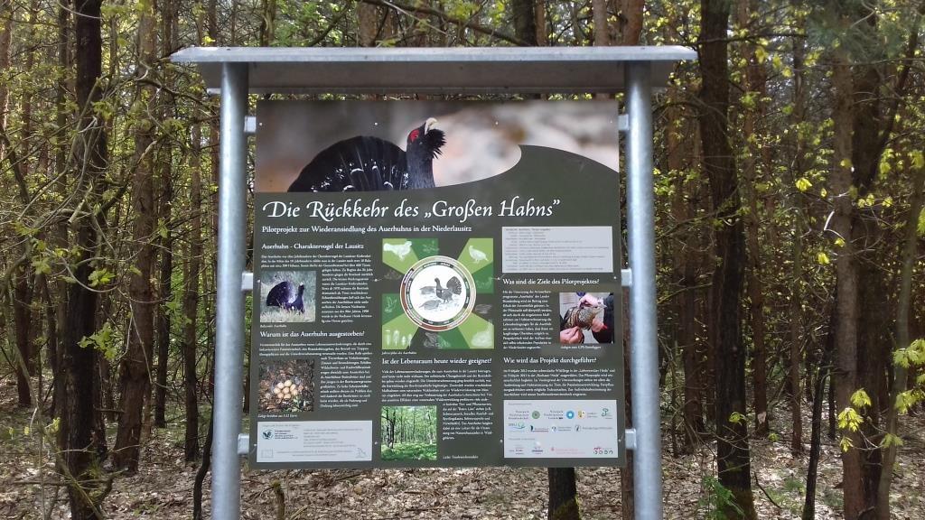 Dorf Theisa Naturpark