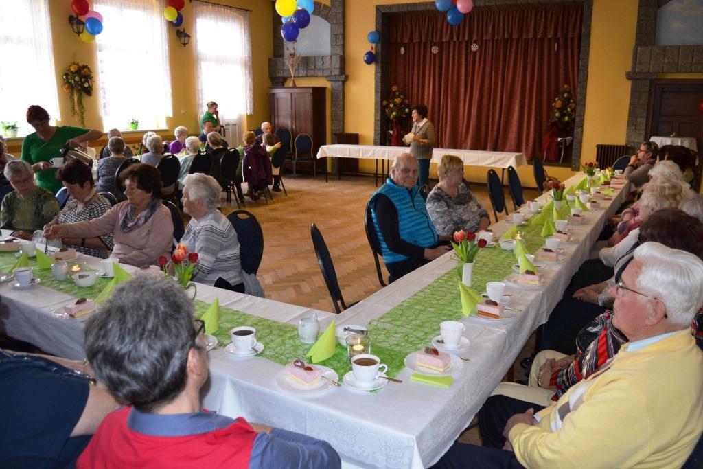 Senioren Treffen 260319